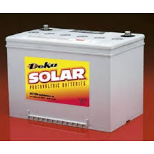 ENERGY DEPLOYMENT SYSTEMS SOLAR BATTERY PARTS & SYSTEMS